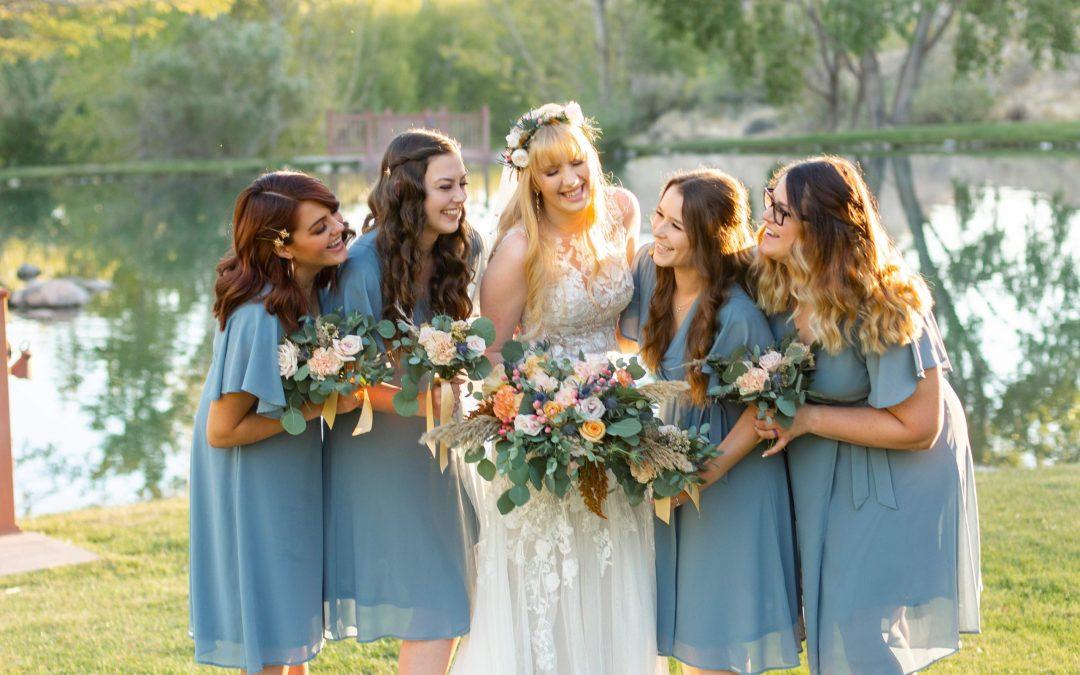 Shangri-La Wedding: Southern Utah