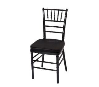 Black Chivari Chair