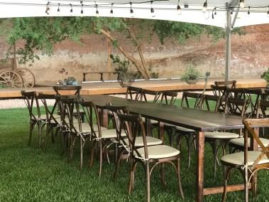 Farm Tables