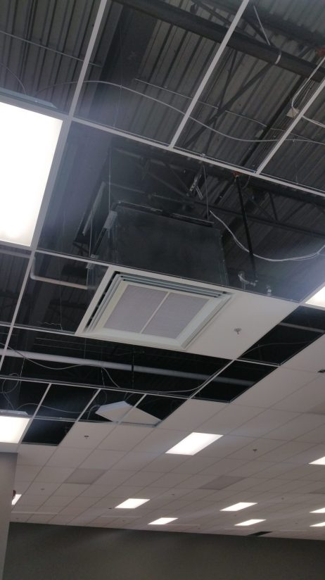 Legacy Heating And Air Conditioning Edmonton Commercial Projects