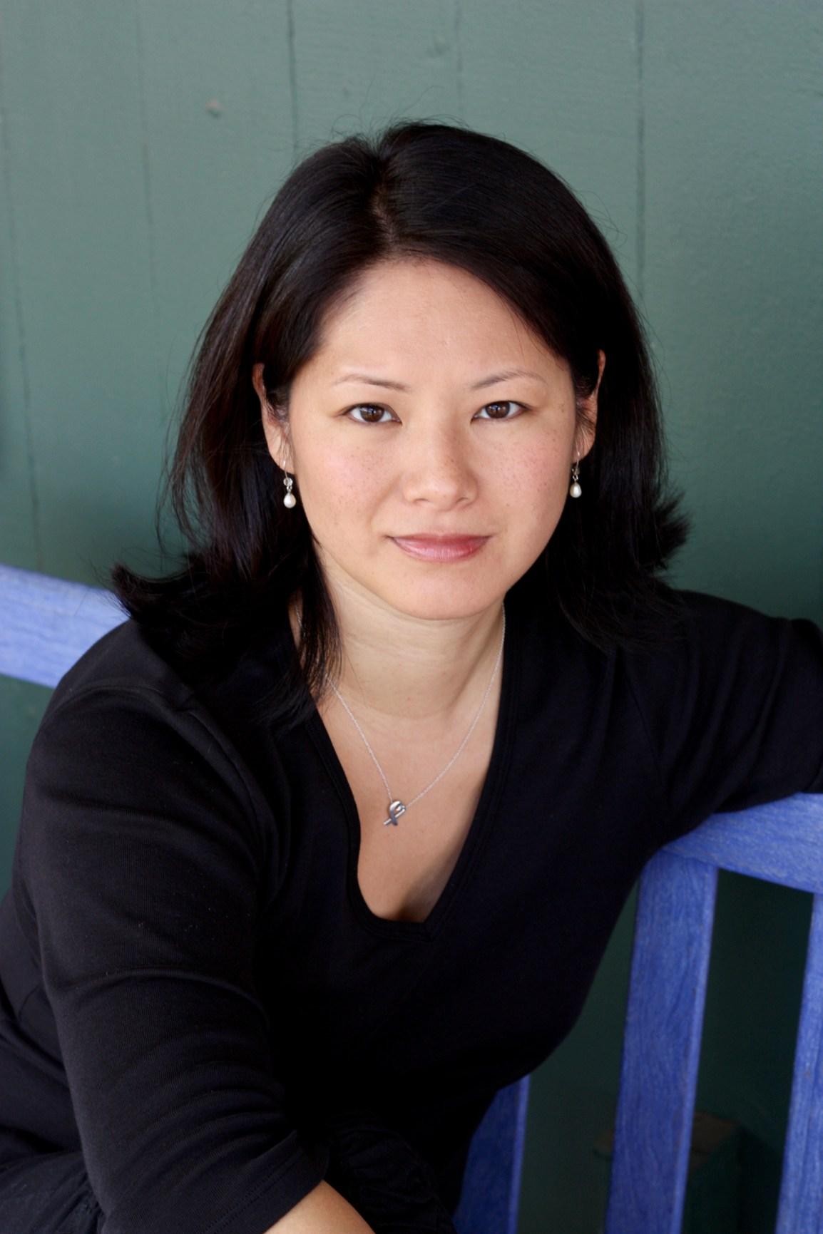 Darien Hsu Gee