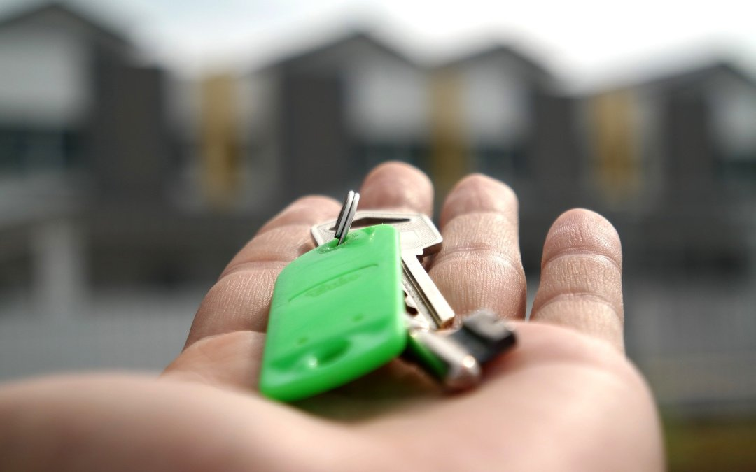 The latest on the housing market
