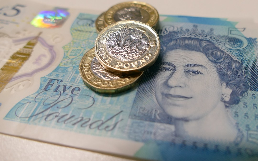 Legacy income now worth £3bn per year