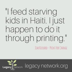 feeding starving children, extreme poverty, print for change