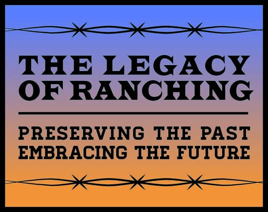 Legacy of Ranching