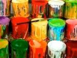 Recycle unused house paint
