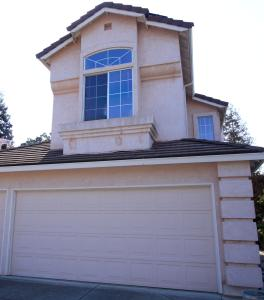 Exterior House Painting Review: A Whole New House | Livermore, CA.