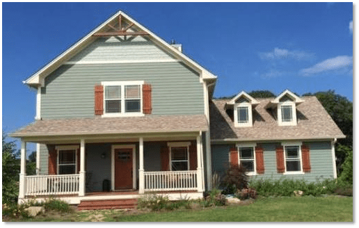 indianapolis residential painting contractor