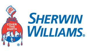 we use sherwin-williams paints