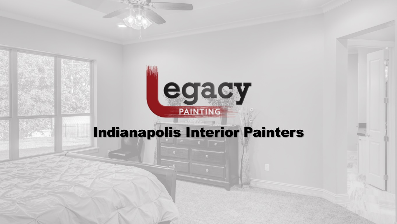 Charmant Indianapolis Interior Painters. Downloads: Full (1362x768) | Large  (980x552) ...