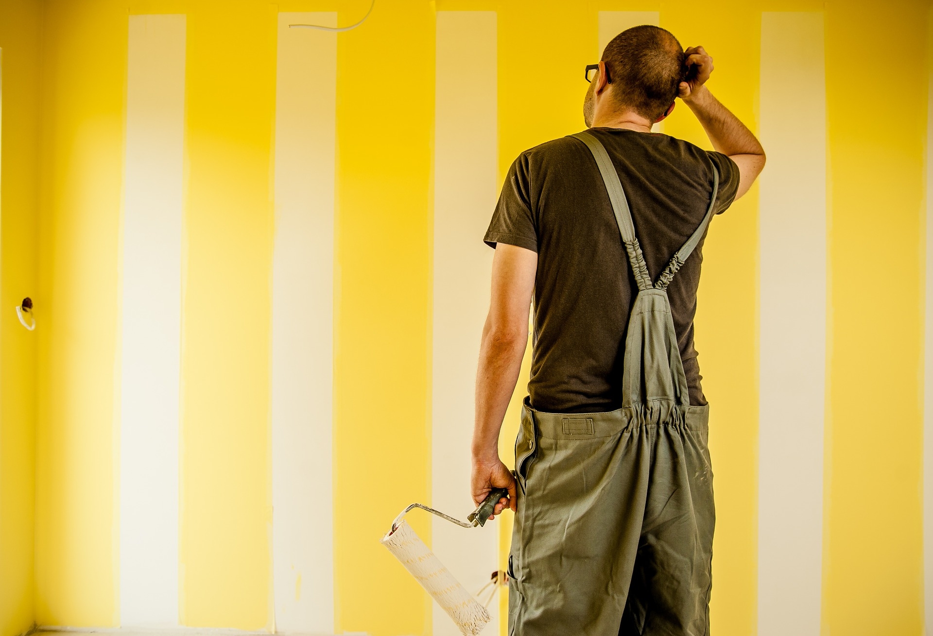 Hiring An Indianapolis Painter