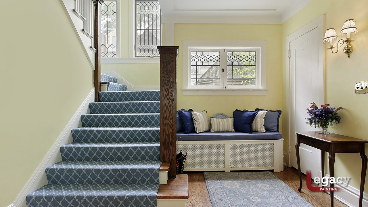 Indianapolis Painters - Interior Painting