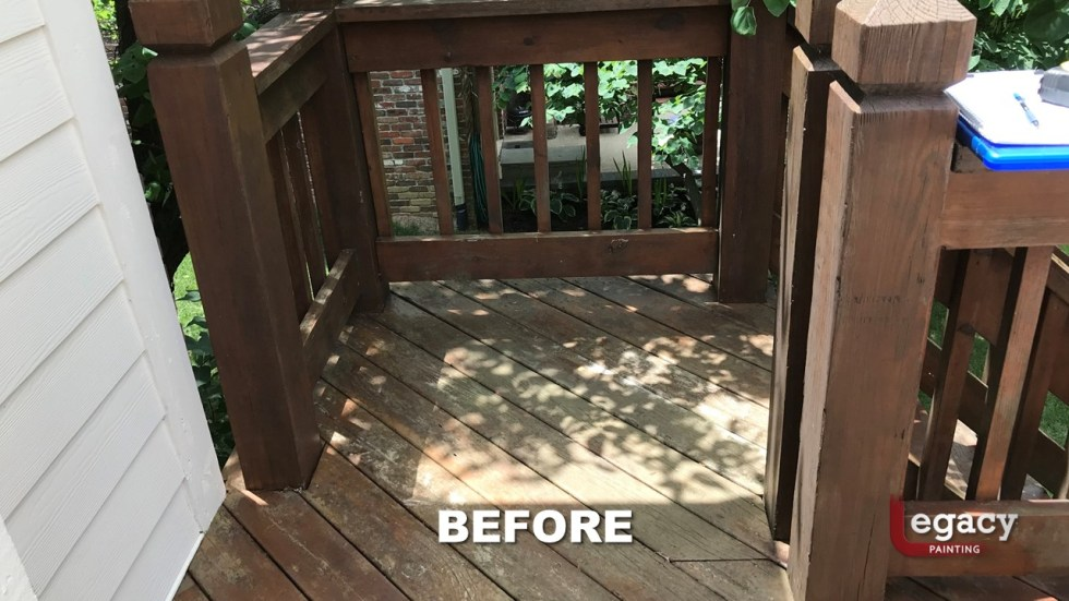 Deck Staining Indianapolis - Proluxe Srd Natural 078 - 5