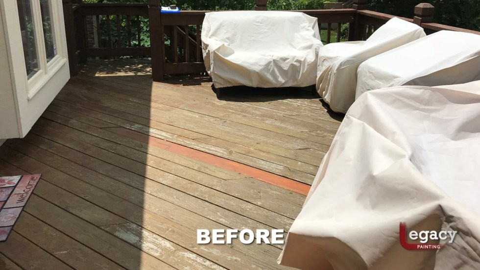 Deck Staining Indianapolis - Proluxe Srd Natural 078 - 7