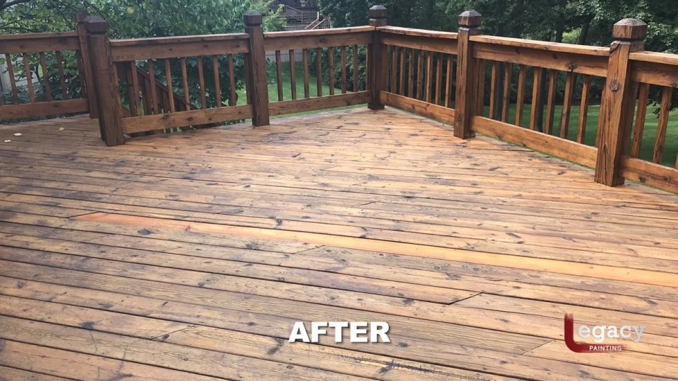 Deck Staining Indianapolis - Proluxe Srd Natural 078 - 8