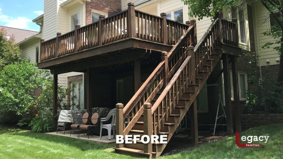 Deck Staining Indianapolis - Proluxe Srd Natural 078 - 9