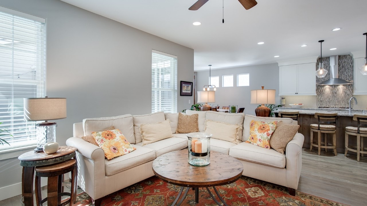 5 Reasons To Hire Interior Painters During Winter