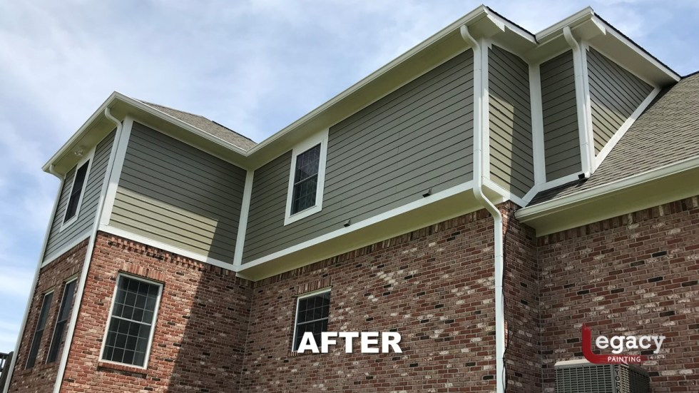 Residential Painter Greenwood 46143 - 004