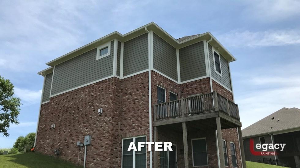 Residential Painter Greenwood 46143 - 006