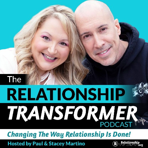 relationship transformer podcast stacey martino