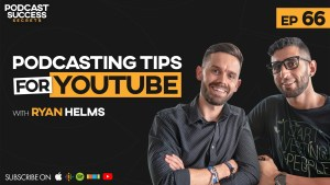 podcasters guide to youtube