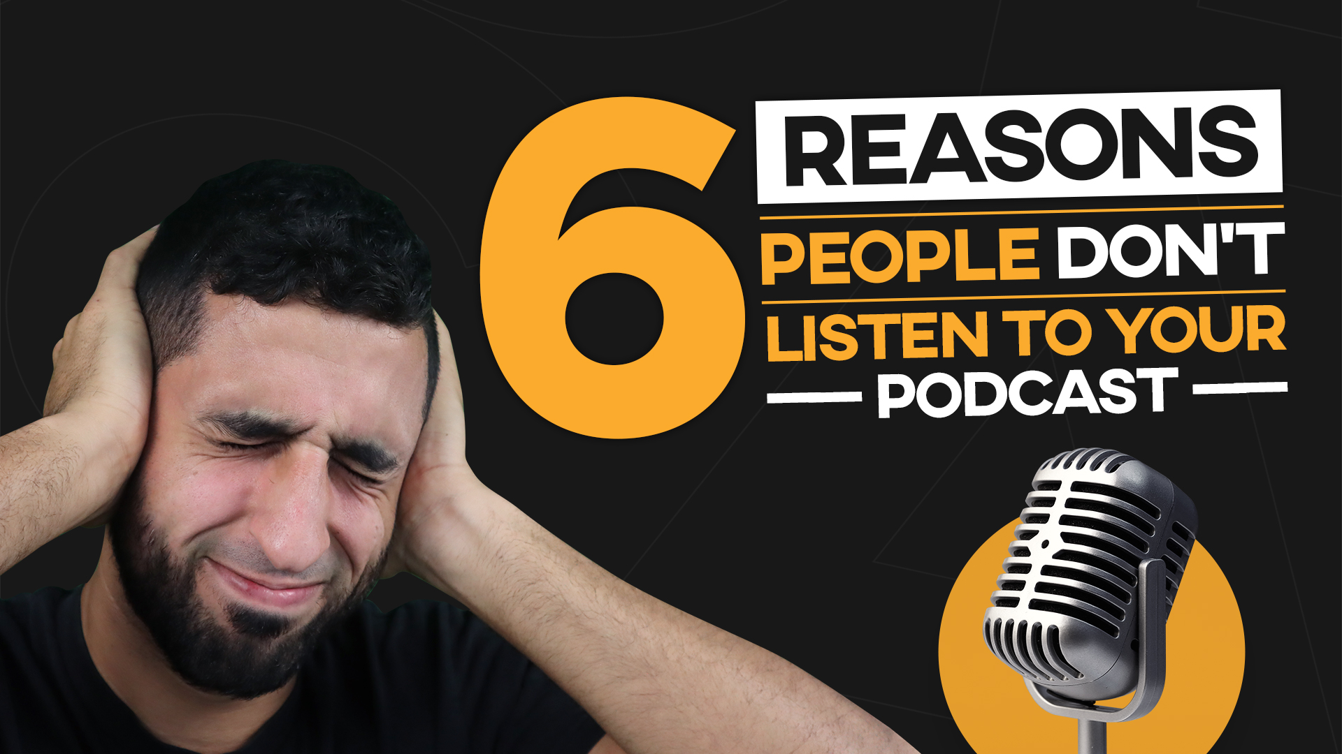 how to get more listeners to your podcast