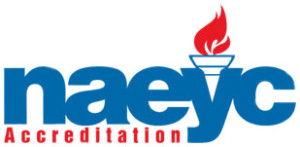 Naeyc Logo