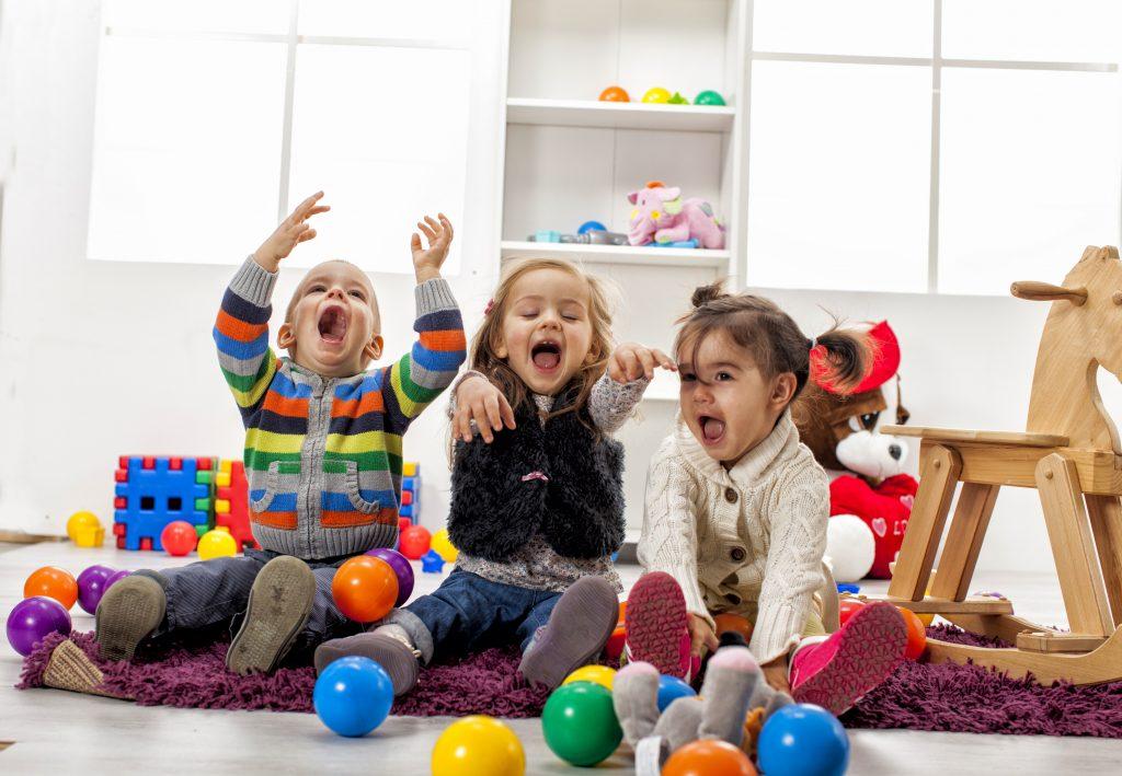 host a playdate