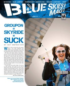 April 2011 Issue #19