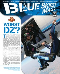August 2011 Issue #23