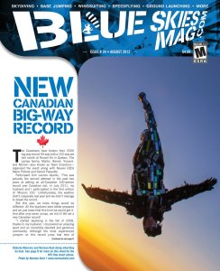 August 2012 Issue #34