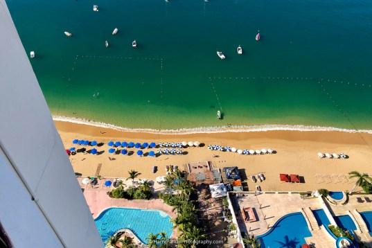 Our Team ILL Vision balcony view Team ILL Vision hosts the Acapulco BASE Boogie off the La Palapa hotel - Promoting tourism through Low Altitude Parachute Deployment Demonstration Jumping - Harry Parker Photography - Reflecting the best of your business, product, self.