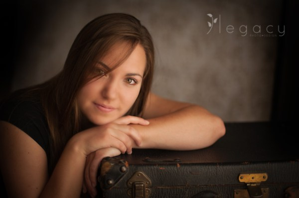 Kyli | Baker, MT Senior High School Photography ...
