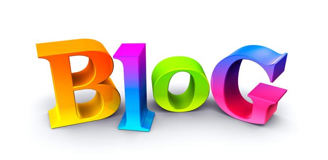 Blog writing format