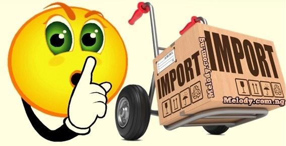 mini-importation