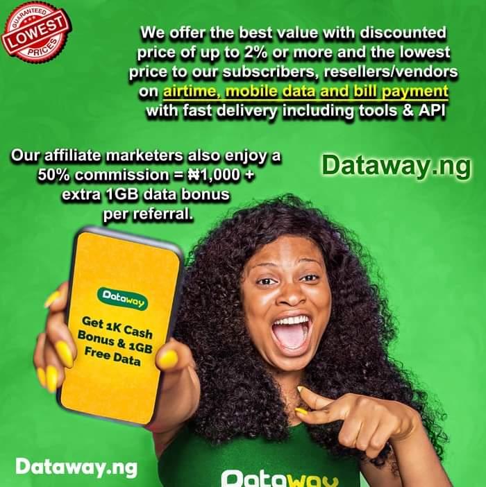 Dataway.ng Review