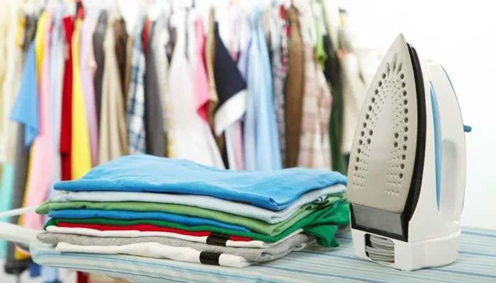Dry Cleaning Business in Nigeria