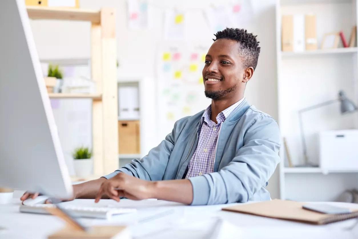 Legit Online Paying Jobs in Nigeria