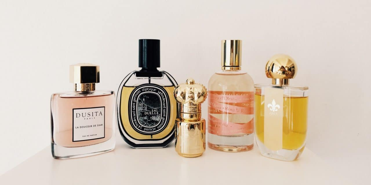 How To Make Oil Perfume in Nigeria