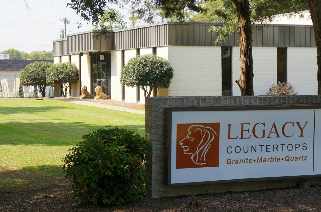 About Us Legacy Countertops Charlotte Nc