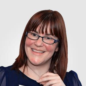 Dr Claire Routley