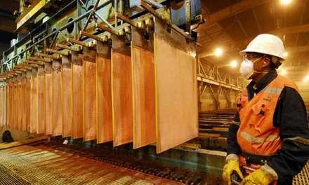 El cobre, la solución chilena para ayudar a frenar la pandemia del Covid-19