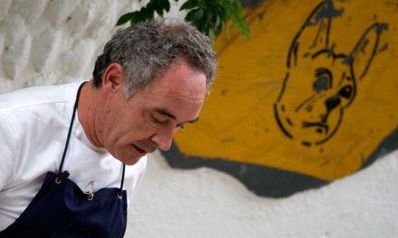 Ferran Adrià: Después del virus, menos restaurantes y más cocinar en casa