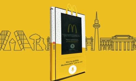 Los kioscos inteligentes activados por voz, la nueva tendencia en los pedidos a restaurantes
