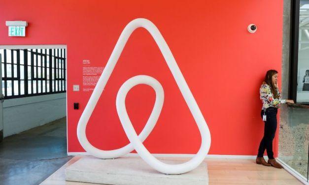 Airbnb inicia su registro para salir a bolsa