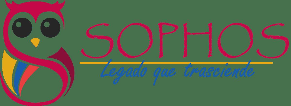 LogoSophosColor