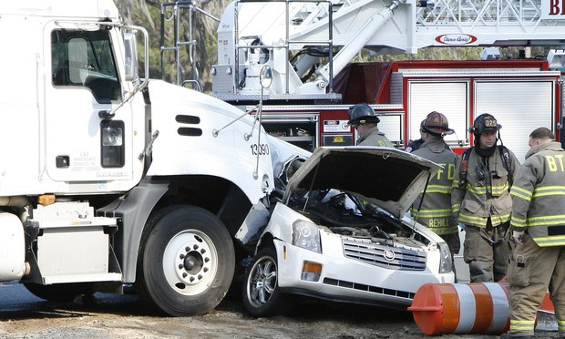 Dealing with Car Accidents, Legally