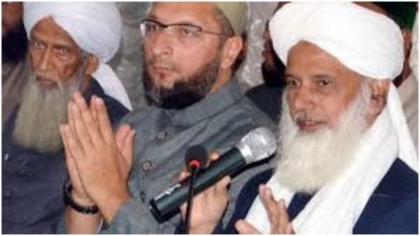 Top Hyderabad islamic seminary Jamia Nizamia fatwa rejects ...