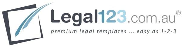 Legal123 legal templates