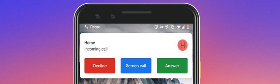 Google On Robocalls: Not Quite Right